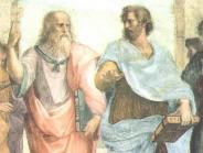 ارسطو و تاریخ فلسفه در بند مشکل غیر فلسفی افلاطون
